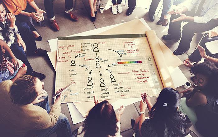 Die agile Organisation - was Agilität für Unternehmen bedeutet