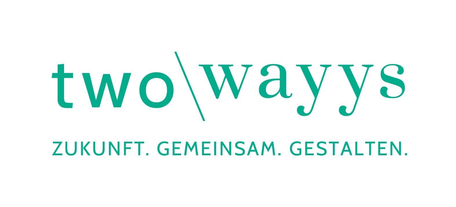 two wayys